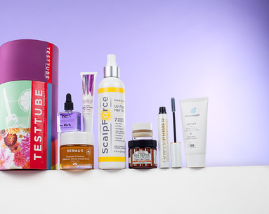 The 8 Biggest Beauty Problem Solvers This Spring