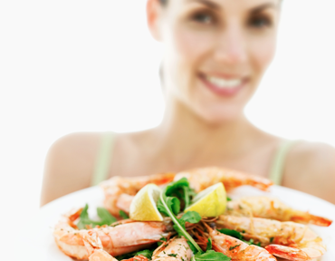 Crustaceans Might Be Key to Fighting Acne