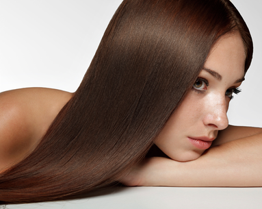 A Safer Alternative to Brazilian Blowouts