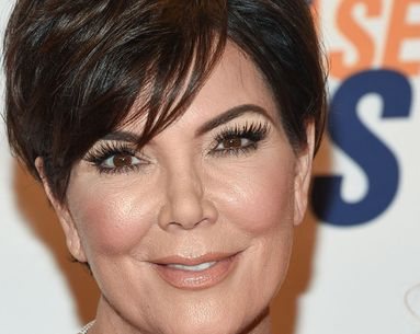 Kris Jenner Just Won Hair Makeover of the Year Less Than 48 Hours Into 2018