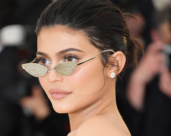 Kylie Jenner Is Opening Up About Her Journey With Lip Fillers In Upcoming Vlog