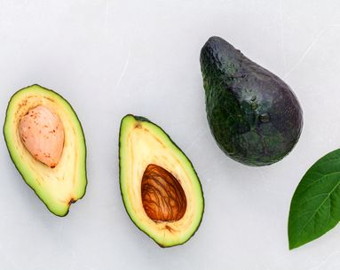 The 2-Second Hack to Know If Your Avocado Is Ripe