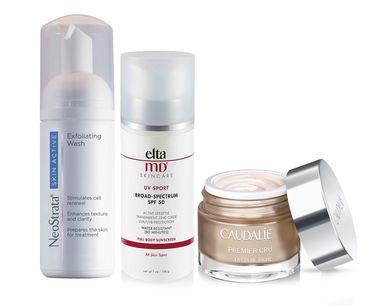 Inside a Dermatologist's Beauty Cabinet: Heidi Waldorf