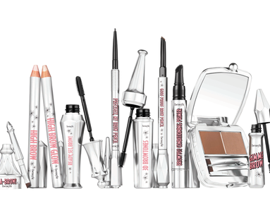 First Look: Benefit's New Brow Collection Is Here to Change Everything