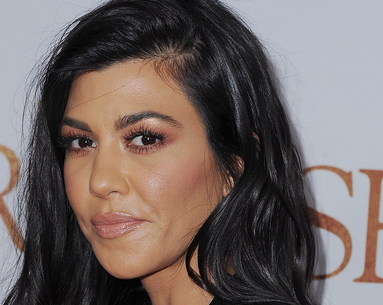 Kourtney Kardashian Has Been Using This Mascara for 15 Years