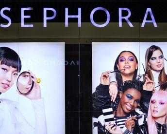 Sephora Just Majorly Updated Its Rewards Program