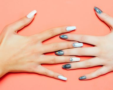 Press-On Nails Are Making a Comeback and They Look Better Than Ever