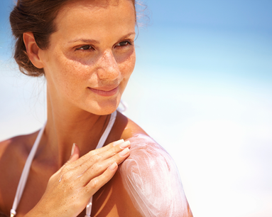 More Trouble for FDA and Sunscreens