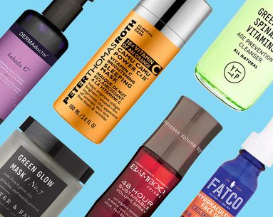 11 Superfood-Infused Beauty Products to Boost Your Skin and Hair