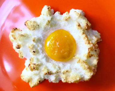 Cloud Eggs Will Make You Wonder Why You Ever Ate Eggs Another Way