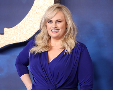 The Internet Is Freaking Out Over Rebel Wilson's Weight-Loss Transformation