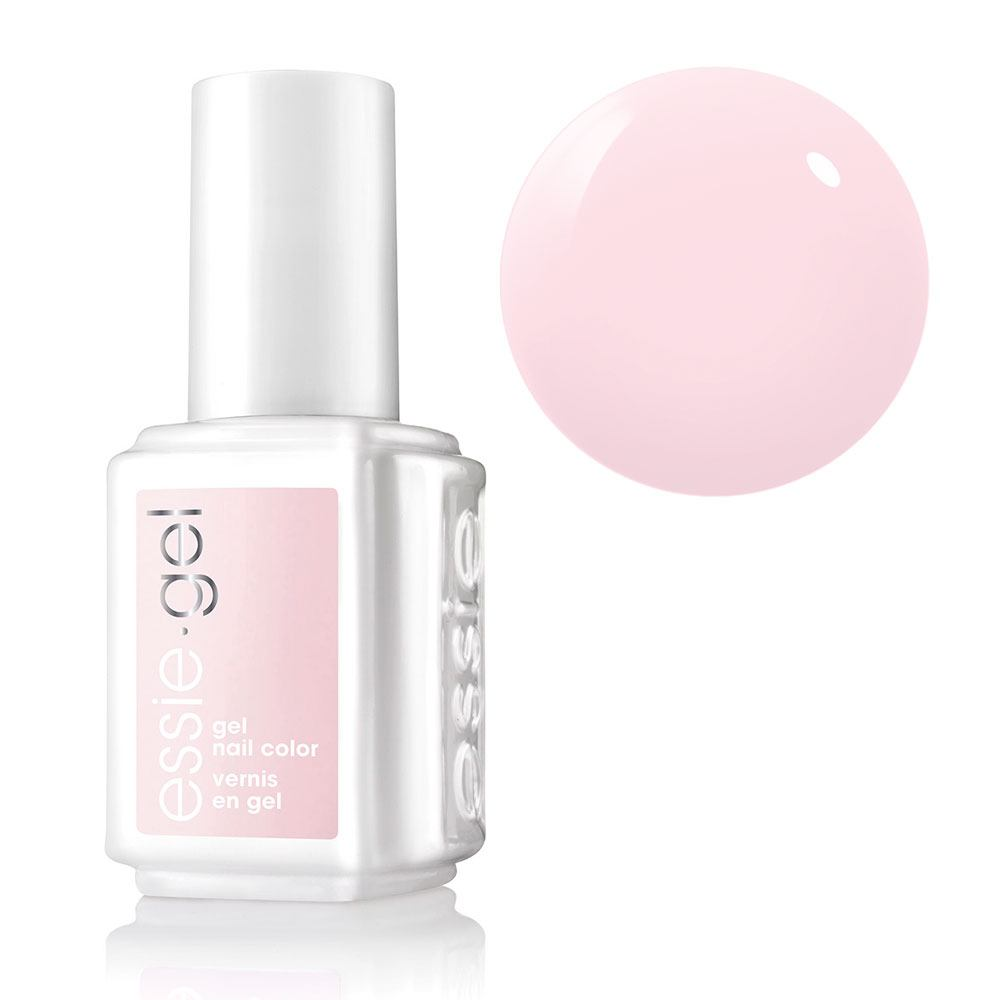 Best Light Pink Gel Nail Polishes