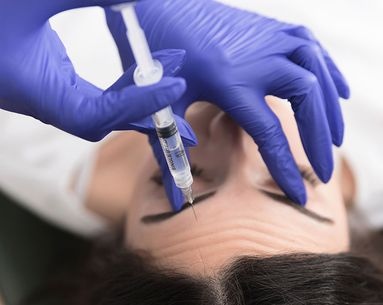 This Is Officially the Busiest Day for Botox