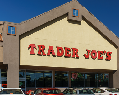 This Popular Trader Joe's Food Item Is Being Recalled Due to an Inedible Ingredient