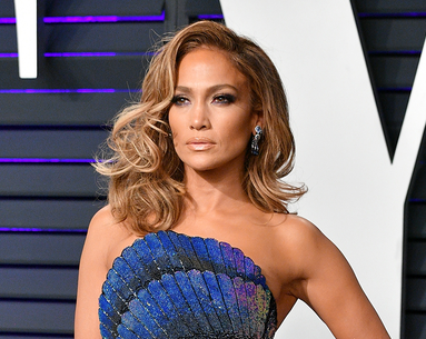 Exactly How to Get J.Lo's Hair Color, According to Her Colorist of 15 Years