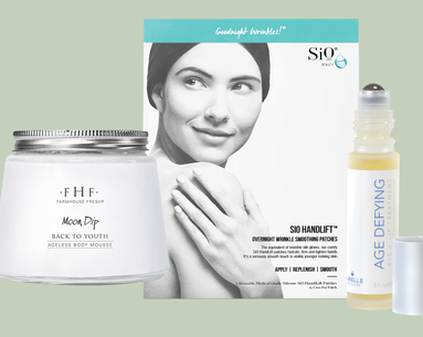 10 Anti-Aging Products That Smooth Wrinkles and Firm Skin From Head to Toe