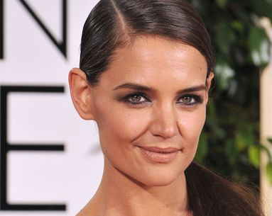 Katie Holmes Is the Latest Celeb to Join the Makeup-Free Craze