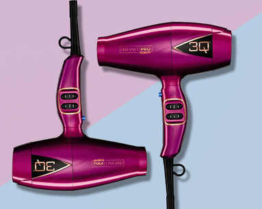 The Drugstore Blow-Dryer You're About to See Everywhere