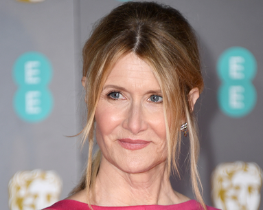 Laura Dern's BAFTA Updo Was So Good—Here's How to Get It