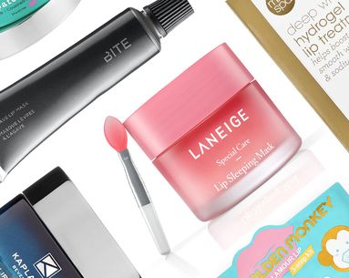 Lip Masks: The New Hero for Aging Lips