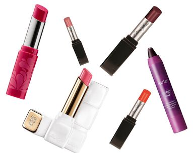 The Most Comfortable Lipsticks You'll Ever Wear