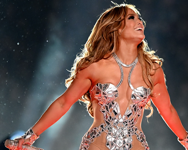 The $595 Facial That Prepped J.Lo's Skin for the Super Bowl