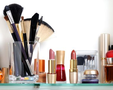 When Is It Time To Toss Your Beauty Products?