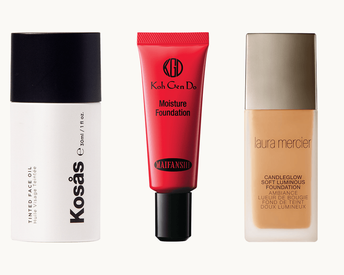 Celebrity Makeup Artists Say These Foundations Are Best for Dry Skin
