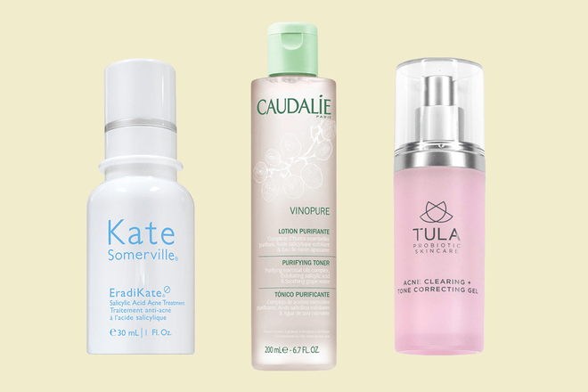 Anti-Acne Products That Work Fast - NewBeauty