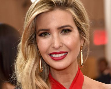 Ivanka Trump's Ultimate Beauty Secrets