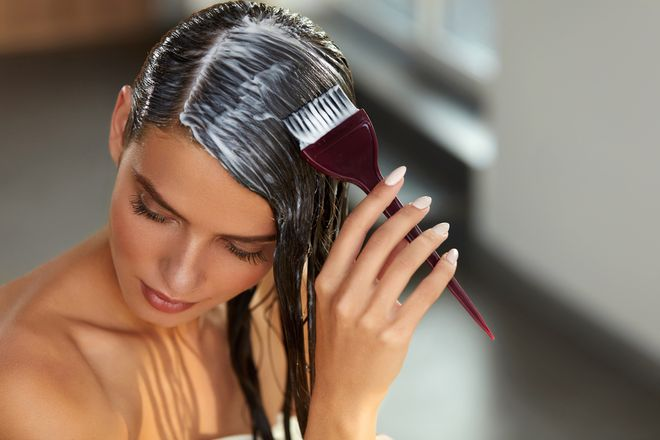 Groups Ask FDA to Ban Lead from At-Home Hair Dye - Hair Color ...