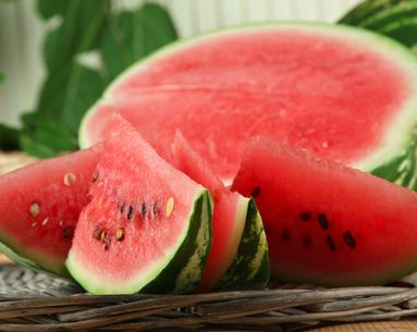Is Watermelon the Most Perfect Beauty Fruit Ever?