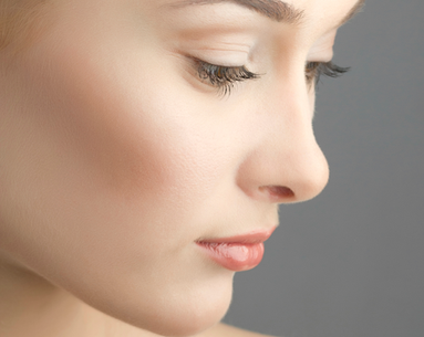 Banish Broken Blood Vessels on Your Face