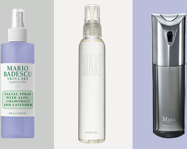 The Hardest-Working Facial Mists That Keep Skin Glowy From 9–5