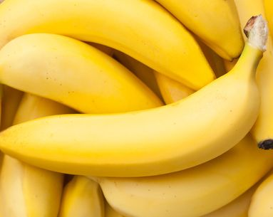 Could Bananas Be the Cure for Skin Cancer?
