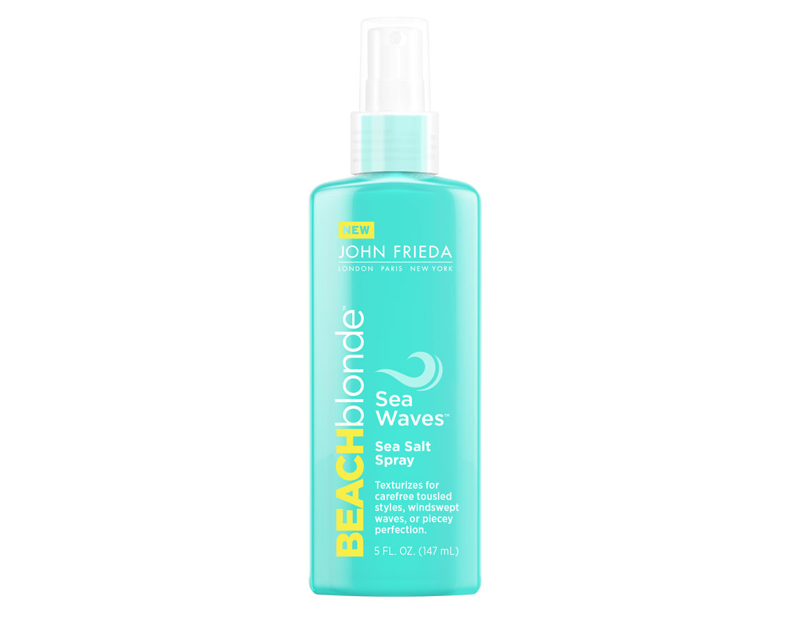 Best Product To Create Beach Waves