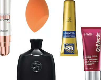 What Beauty Editors Splurge On (and Save On!)