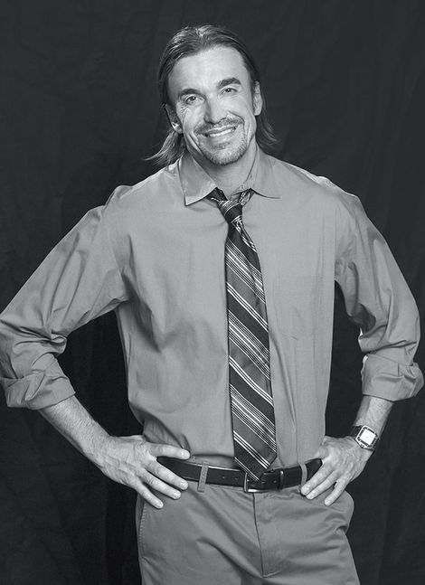 Dr. Yadro Ducic - Facial Plastic Surgeon