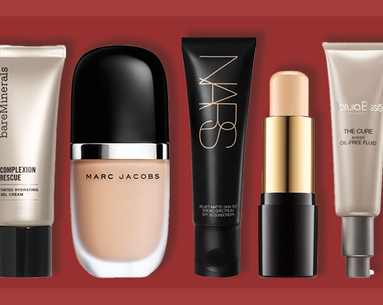 9 Foundations That Look Flawless Even on the Hottest Day