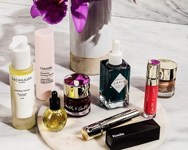 There's a New Place to Shop for Beauty Online