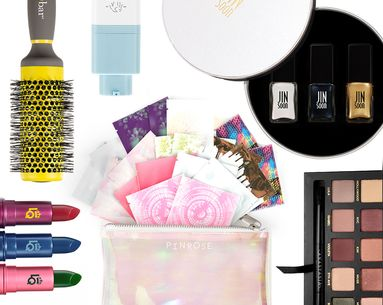 20 Holiday Beauty Buys for Every 20-Something on Your List