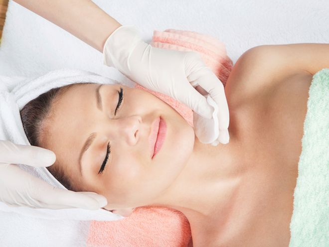 How to Get Rid of Milia - NewBeauty