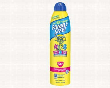 Furious Mothers Are Claiming This Popular SPF 50 Sunscreen Are Giving Their Children Second- and Third-Degree Burns