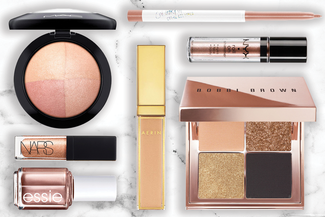 15 Products That Will Make You Look Like A Rose Gold Goddess