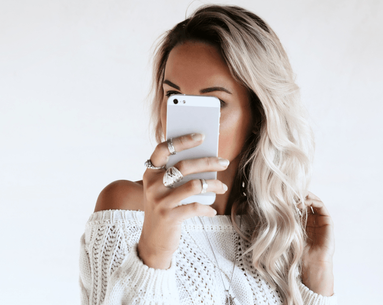 Mom Credits 'Selfie Dysmorphia' for Her Plastic Surgery Addiction