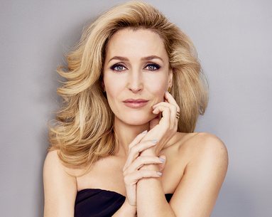 Gillian Anderson Sounds Off on Aging in Hollywood