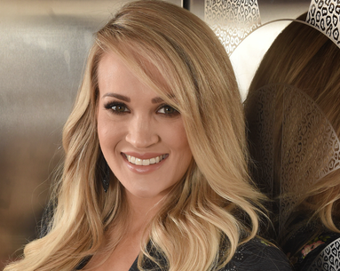 Carrie Underwood Shows Off Facial Scar on Instagram