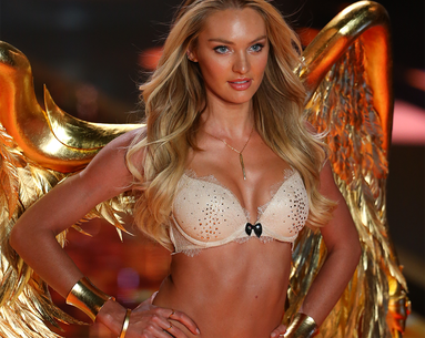 Dieting Secrets from Victoria's Secret Angels