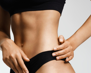 The New In-Office Treatment That Tightened One Woman's Stomach in Just Two Weeks