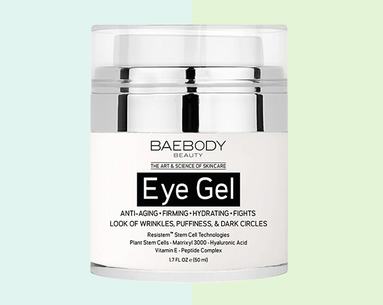 This $24 Eye Cream Has Almost 10,000 Positive Reviews on Amazon